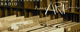 BANNER deepArtSounds MotionFM