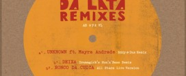 Da Lata - remixes