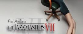Paul Hardcastle - The Jazzmasters VII