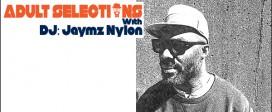 Jaymz Nylon 2015 600X300