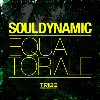 Souldynamic-Equatoriale