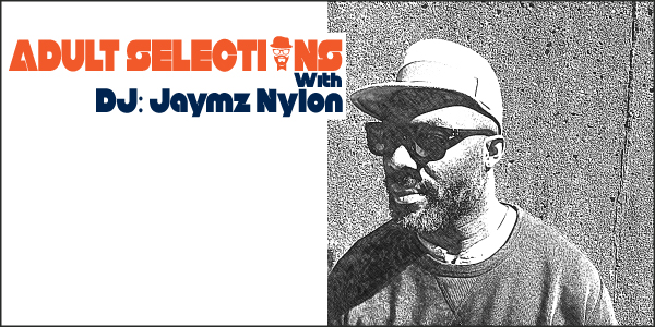 Jaymz Nylon (Nylon Recordings)
