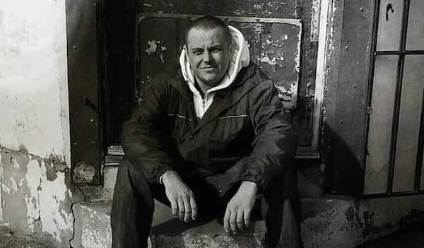 Thomas Gregorski aka iDP