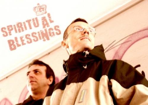 Spiritual Blessings